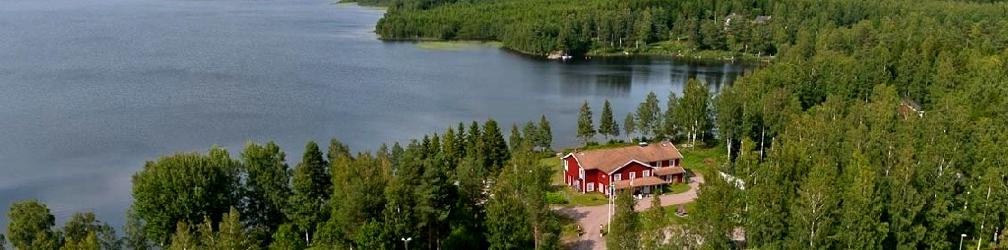 Zweden natuur