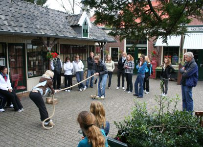 City Game Doesburg