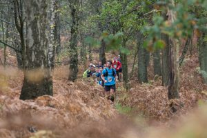 Trailrun Posbank